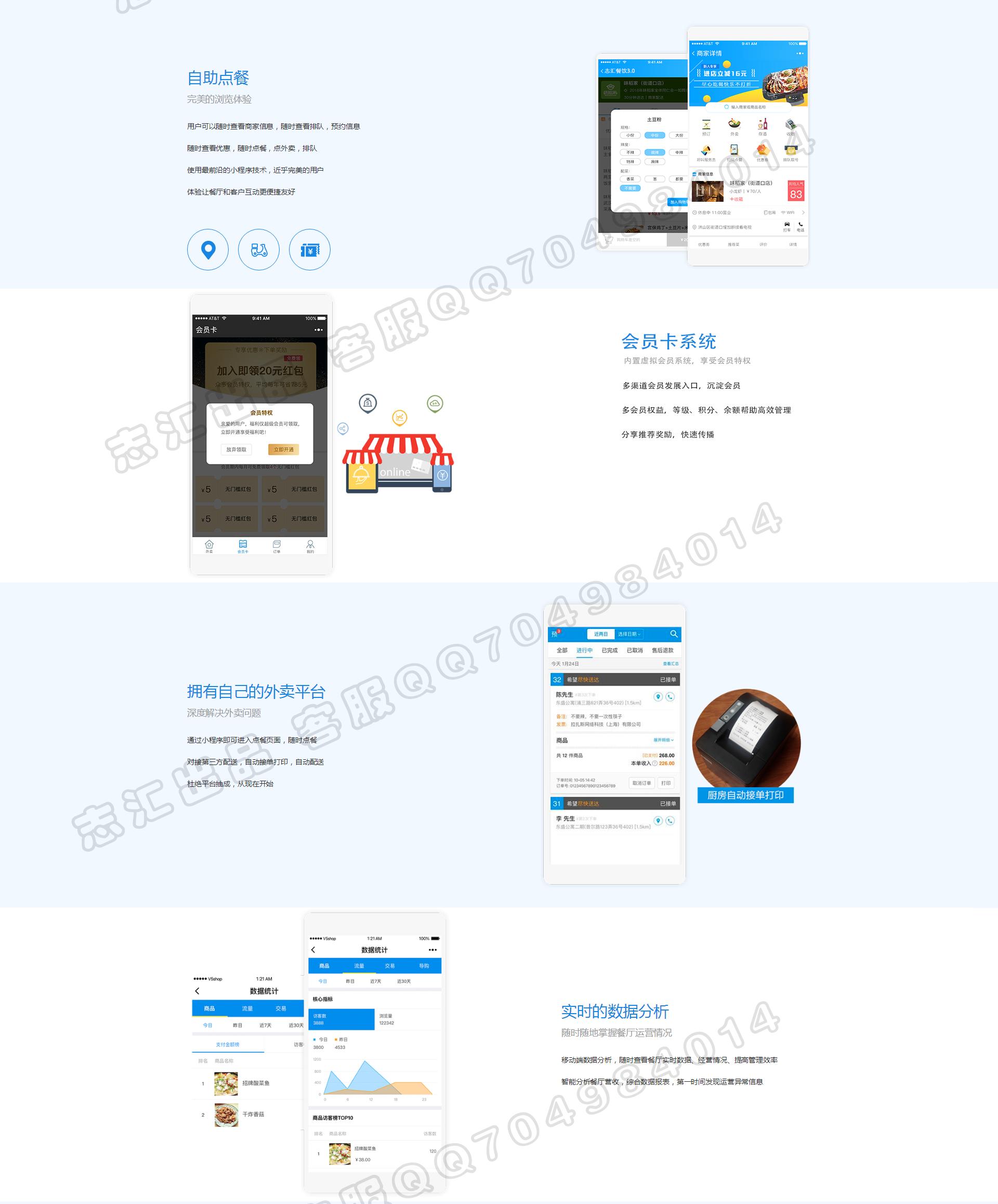 【微擎功能模块】叮咚-外卖餐饮小程序 zh_cjdianc 版本号:6.3.7 – 超级餐饮营销版 支持订阅消息-热丸吧
