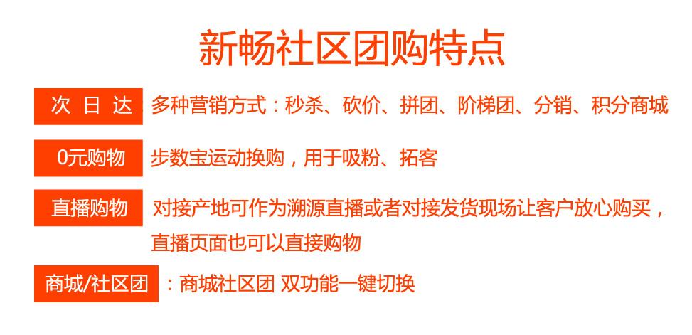 wq模块社区团购直播分销商城小程序1.8.42+前端-渔枫源码分享网